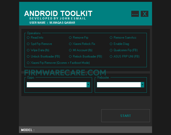 Android Toolkit - Best AIO Android Tool 2020