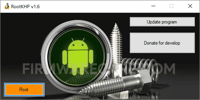 RootKHP Android 7.0 Root